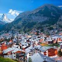 Magical Switzerland Tour