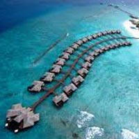 Maldives Luxury Package with Fun Island Resort Tour