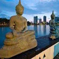 Mesmerizing Sri Lanka And Maldives - 6N/7D (Male-Kandy-Bentota-Colombo) Tour