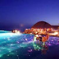 Maldives Luxury Package with Holiday Island Resort