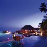 Maldives Luxury Package with Bandos Island Resorts Tour