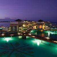 Magical Maldives Tour