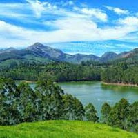 Wanderings of Kerala Tour