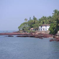 Majestic Goa Tour