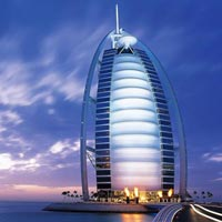 DUBAI Signature Package With Burj Al Arab