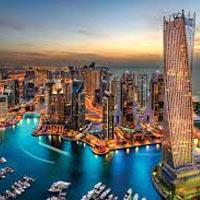 Dubai Oasis 3N|4D Tour