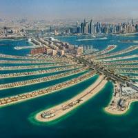 Holiday Inn Bur Dubai Package(4 Nights) Tour