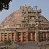 Hyderabad Nagarjunakonda Amravati Tour