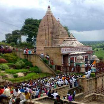 Nagpur Darshan Tour