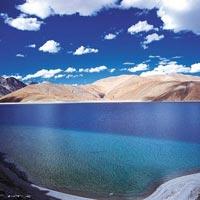 Trans Himalayan Safari Tour