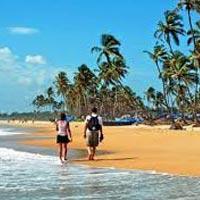 5 Day Goa Mumbai Tour