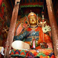 Hemis Festival and Leh Tour