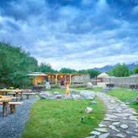 4 Days TUTC Chamba Luxury Camp Thiksey Ladakh Tour