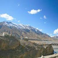 Lahaul Spiti Honeymoon Package