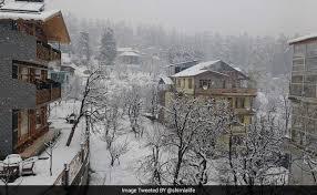 Shimla Manali Tour Package 6 Days