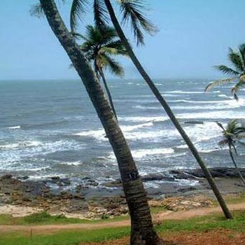 Goa 3 star Package For 4 Days With Breakfast and Dinner