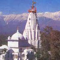 Chintpurni, Jawalaji, Kangraji, Chamunda Devi Package