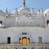 Amritsar Historical Gurudwara Tour