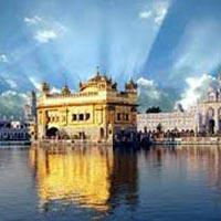 Delhi Amritsar Delhi Tour Package - 1 Nights / 2 Days