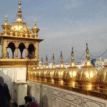Amritsar Special Tour Package - 1 Nights / 2 Days