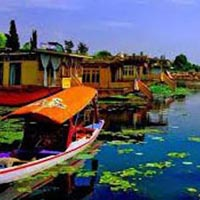 Amritsar Srinagar Jammu Tour Package - 9 Nights / 10 Days