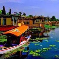Amritsar Srinagar Jammu Tour Package - 9 Nights / 10 Days