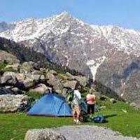 Delhi Chandigarh Shimla Manali Dharamshala Amritsar Tour Package - 12 Nights / 13 Days