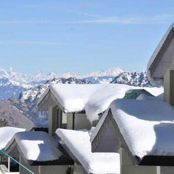 Chandigarh Manali Shimla Chandigarh Tour Package - 6 Nights / 7 Days