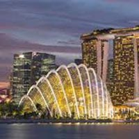 Singapore Tour