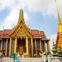 Mesmerizing Phuket (4Nights/5Days) Tour