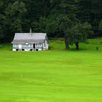Splendid Dalhousie Khajjiar Tour