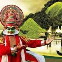 Kerala 4 Nights & 5 Days Tour