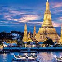 Thailand Tour