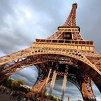 Paris With Disneyland Tour
