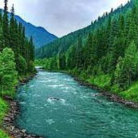 Kashmir - E - Kashmir Package
