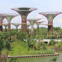 Singapore with Bintan Tour