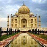 Explore Taj Mahal Tour