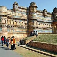 Madhya Pradesh Heritage Holiday Tour