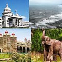 Tour To Karnataka