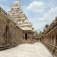 Tamil Nadu Golden Triangle Holiday Package
