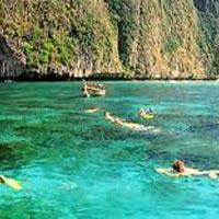 Phuket Krabi 7 Days, 6 Nights Tour