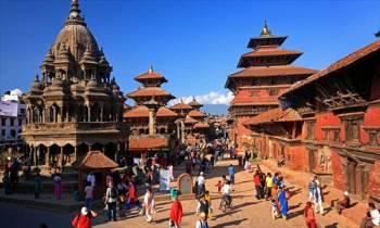 Kathmandu Tour