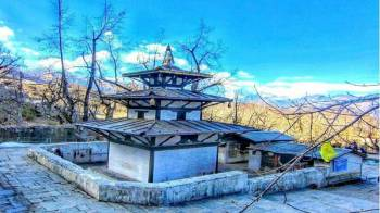 4 Night 5 Days with Muktinath Yatra By Jeep Tour