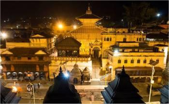 Nepal Tour Operator