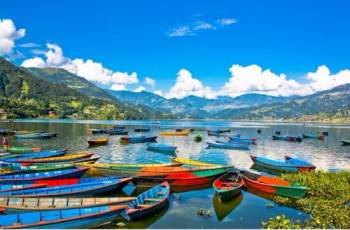 Nepal Travel Agent
