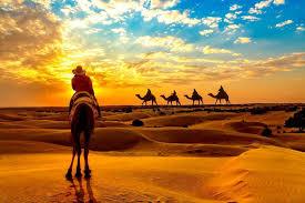 Rajasthan Desert Circle Tour