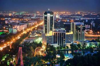 Tashkent Package (3 Nights / 4 Days)