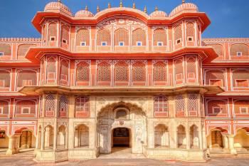 Roayal Rajasthan Tour