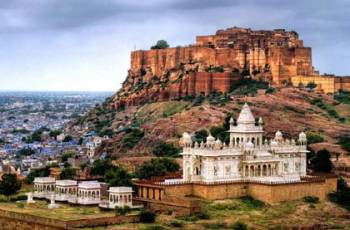 Mharo Rajasthan Tour