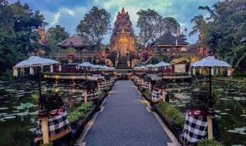 Fabulous Bali